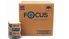 FOCUS Ultra dispenser peçete
