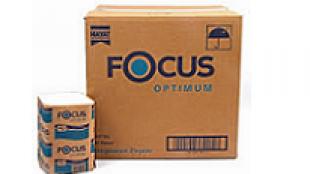 FOCUS Ultra dispenser peçete